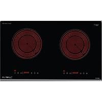 bếp điện hồng ngoại Eurosun EU-IF268+ Tặng máy hút khói