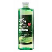 Gel Rửa Mặt Tea Tree Dành Cho Da Mụn Và Da Dầu Farmasi - 1820WAS (225ml)