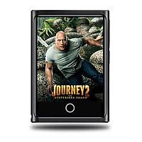 Ruizu M2 Máy Nghe Nhạc Lossless, Bluetooth, Màn Hình Cảm Ứng (8GB) - Hàng Chính Hãng