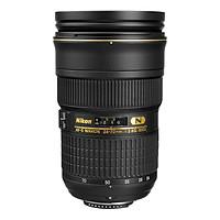 Ống kính Nikon AF-S 24-70mm f2.8G ED Nano - Hàng chính hãng