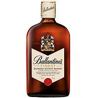Rượu Whisky Ballantine's Finest 350ml 39.7% - 40.3% - Không Kèm Hộp