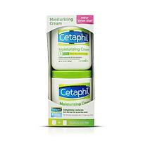 Bộ Kem dưỡng ẩm dưỡng da toàn thân Cetaphil Moisturizing Cream 566g x 2 Hộp - Nhập Khẩu Mỹ