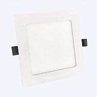 Đèn LED âm trần vuông siêu mỏng 9w