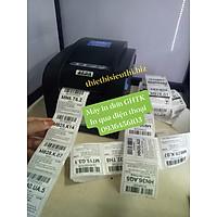 Máy in tem nhãn và in hóa đơn Xprinter XP-350BM- Hàng Nhập Khẩu