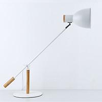 Đèn bàn làm việc - đèn để bàn - đèn bàn đọc sách MONTER