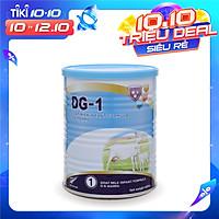 Sữa dê công thức DG-1 Goat Milk Infant Formula