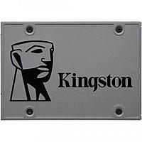 Ổ cứng SSD Kingston UV500 3D-NAND SATA III 120GB SUV500/120G - Hàng Chính Hãng
