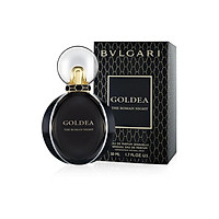Nước hoa nữ BVLGARI Goldea The Roman Night EDP 50ml