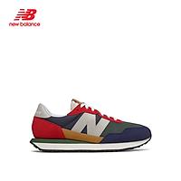 Giày sneaker nam New Balance Classic - MS237