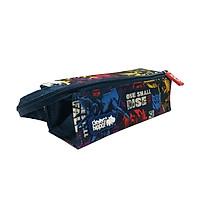 Hộp Viết Thủ Lĩnh Optimus - HT0203