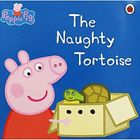 Peppa Pig: The Naughty Tortoise