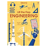 Sách Lift the Flap Engineering