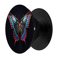Popsocket mẫu  màu sắc bướm 1 - Hàng chính hãng