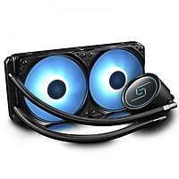Bộ Tản Nhiệt Cho CPU Deepcool Gammaxx L240 - Hàng Chính Hãng