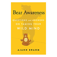Bear Awareness : Questions And Answers On Taming Your Wild Mind