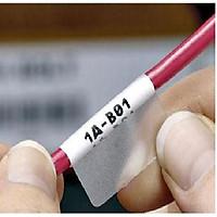 Nhãn dán cáp điện-mạng Panduit P1