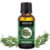Tinh Dầu Thiên Nhiên Hương Thảo Nomad Essential Oils Rosemary 30ml