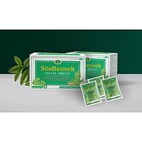 Gói Sito Roxtech Cần Tây Diệp Lục xanh - Hộp 30 gói - giảm nguy cơ béo phì