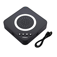 Aibecy USB Desktop Conference 360° Omnidirectional Condenser Computer PC Mic Plug and Play for PC Laptop Video