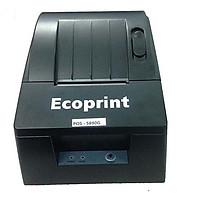 MÁY IN NHIỆT ECOPRINT POS-5890G ( Hàng chính hãng )