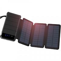 Pin sạc năng lượng mặt trời 8000mAh SM-2034