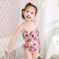 Đồ bơi 1 mảnh cho bé gái cực xinh 012