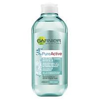Garnier Pure Active Micellar Water 400ml