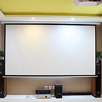 Màn Chiếu Phim 3D 105 INCH - 2M3 X 1M3 Dalite - Mã Film 105, Tỉ Lệ 16 : 9