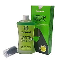 Lotion dưỡng tóc Thorakao tinh dầu Bưởi 120ml