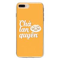 Ốp Lưng Điện Thoại Internet Fun Cho iPhone 7 Plus /8 Plus I-001-015-C-IP7P