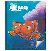 Disney Pixar - Finding Nemo: Storytime Collection (Storytime Collection Disney)