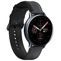 Đồng Hồ Thông Minh Samsung Galaxy Watch Active 2 SM-R820NS (Bản Thép & Dây Da) 44mm_Hàng Chính Hãng