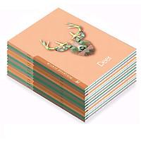 20 cuốn Tập Polygonal Animal 96 trang (Giao mẫu ngẫu nhiên)