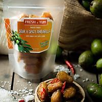 Cóc chua cay sấy lạnh Fresh & Yum 50g