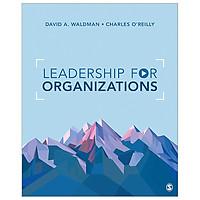 Leadership For Organizations