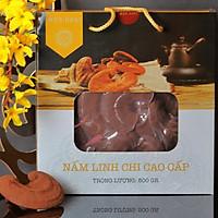 Nấm Linh chi Dr Hani Nguyên Bào Tử Nấm 500gr