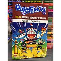 Sách - Doraemon Truyện Dài - Tập 23 - Nobita và những pháp sư gió bí ẩn