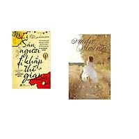 Combo 2 cuốn sách: Sáu người đi khắp thế gian tập 1   + Tâm Cảnh