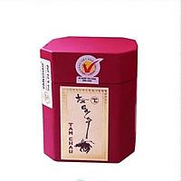 Trà Oolong Thuần đỏ Tâm Châu