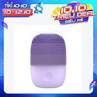 Xiaomi inFace Sonic Electric Beauty Face Deep Cleaning Machine Waterproof Facial Cleanser Cleansing Face Cleaner Skin