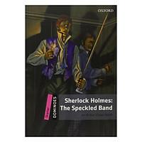 Dominoes Starter: Sherlock Holmes: The Speckled Band Multirom Pack