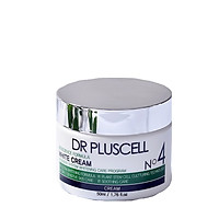 Kem Dưỡng Trắng Dr Plus Cell White Cream (50ml)