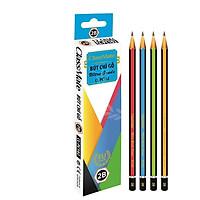Bút chì gỗ CL-PC102 (hộp 12 cái )