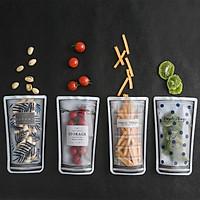 Combo 4 túi bảo quản thực phẩm TZ01