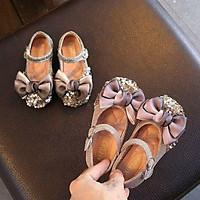 giày búp bê bé gái