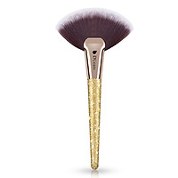 Cọ trang điểm DUcare 1 PC Fan Brush Highlighter
