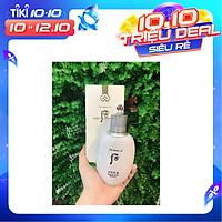 Nước cân bằng dưỡng trắng da Whoo GJH Seol Radiant White Balancer 150