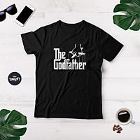 Áo in The Godfather Movie Tv ngắn tay đẹp siêu ngầu giá rẻ nhất