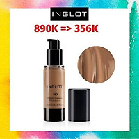 Inglot Face High Definition Perfect Coverup Foundation 82 (35ml)