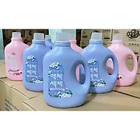 Nước Giặt Blue Can 2kg Hương Thảo Mộc